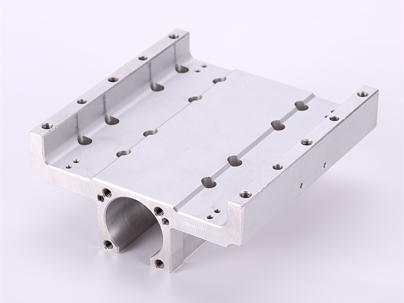 Deep Processing Anodized Aluminium Profile